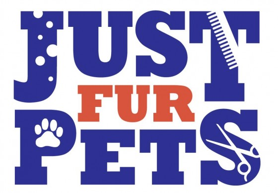 just fur pets logo